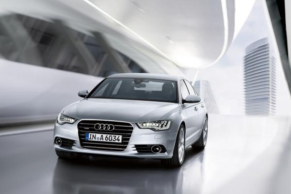 Hidria will co-manage Audi's new limousine A6
