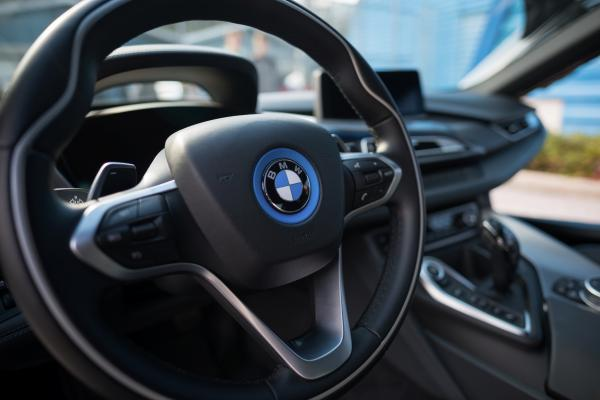 Hidria in BMW's hybrid and electric vehicles of the future