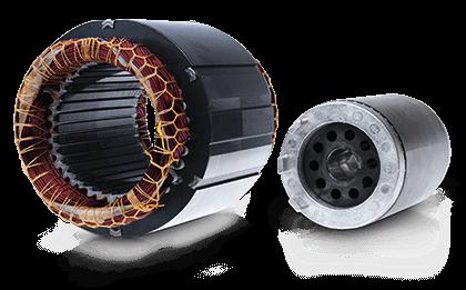 Electric motors and drives » Hidria
